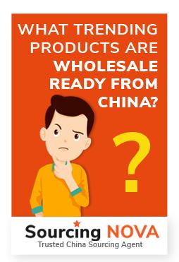 Sourcing Nova China