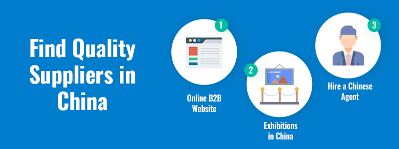 Find Quality Suppliers In China – B2B Sites That You Need to Review