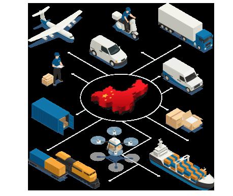 freight forwarder benefits