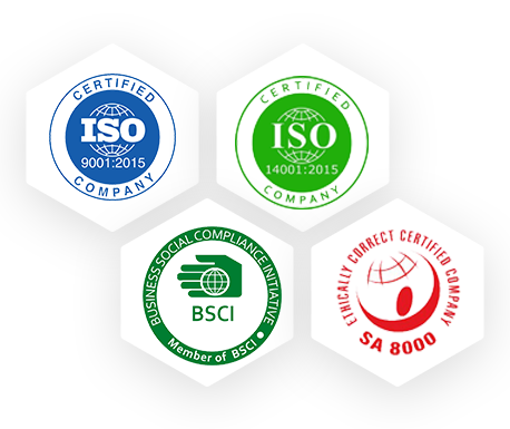 manufacturer standards