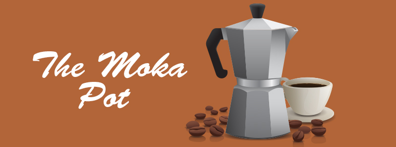 The Moka Pot - Everything you need to know for 2021