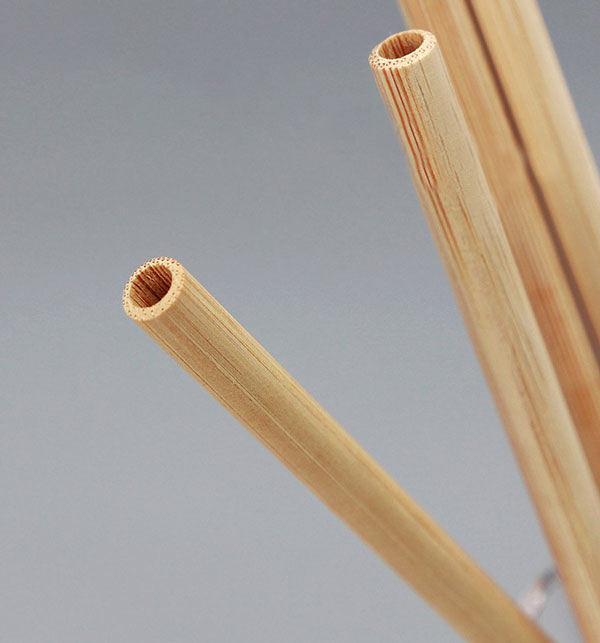 moso bamboo straws mouth end