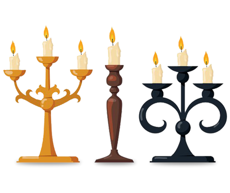 candle information