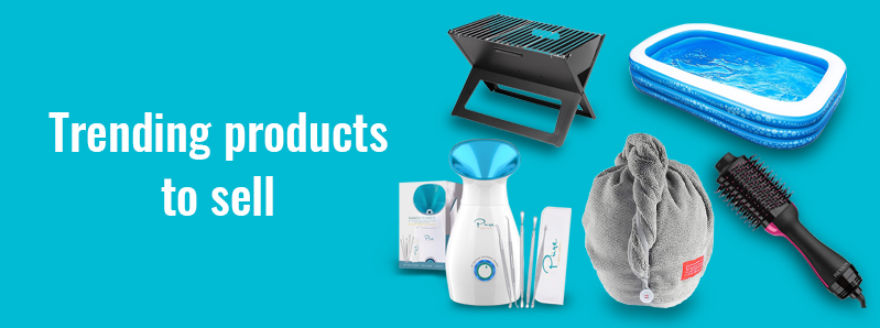 Trending Products for 2021 - Top Selling on Amazon