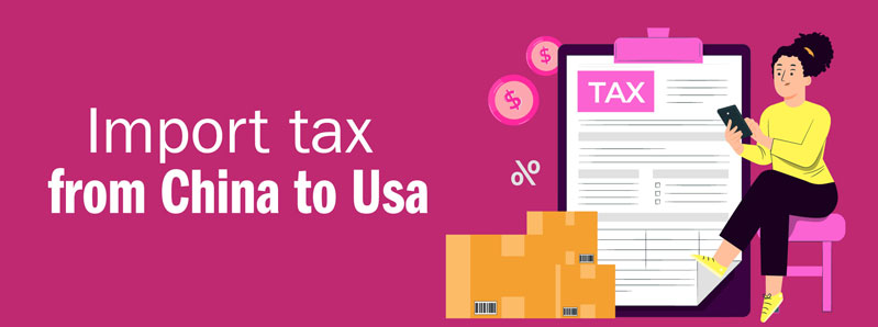 Import Tax – Your Responsibilities on Products