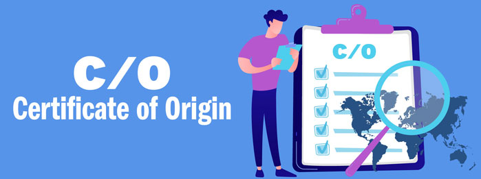 The Certificate of Origin – Its Purpose for You and Your Business