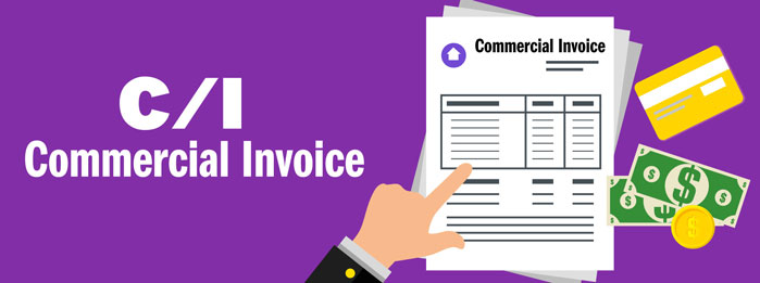 Commercial Invoice - All the Information You Need To Know
