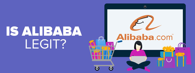 Alibaba - Trustworthy or not for Products for Sale on Amazon