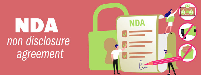 The NDA - Correctly and Legally Protect Your Intellectual Property