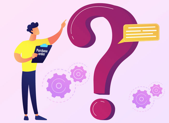 what is a purchase order