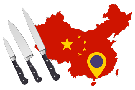 yangjiang knife industry