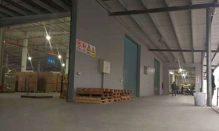 longgang warehouse