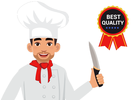 How to choose a quality chef's knife